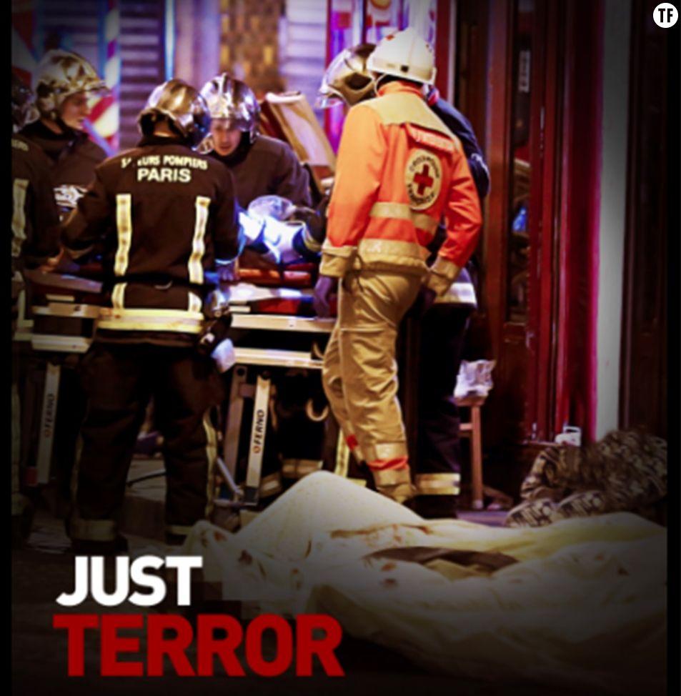 La couverture du douzième numéro de Dabiq, le magazine de Daesh