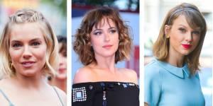 Coupe au carré : 10 jolies idées coiffures à piquer aux stars