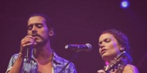 Fréro Delavega : Florian en couple et fou amoureux de Natalia Doco