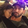 Nabilla et Thomas s'affichent ensemble sur Instagram