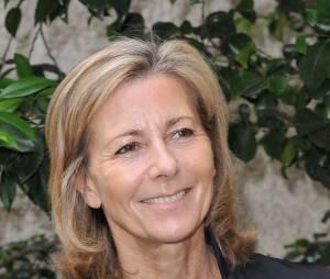 Claire Chazal a refusé de travailler pour Le Grand Journal de Canal+