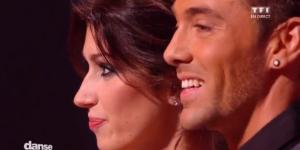 Danse avec les Stars 2015 : Sophie Vouzelaud éliminée, Loïc Nottet bouleversant (replay 21 novembre)
