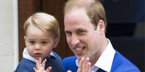 Kate Middleton : des scientifiques dévoilent le visage du Prince George à 20 ans (photos)