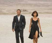 Quantum of Solace : 6 choses à savoir sur le film avec Daniel Craig