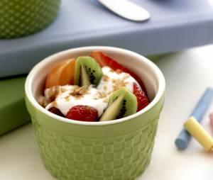 Recette healthy : comment préparer un yaourt léger au thé vert