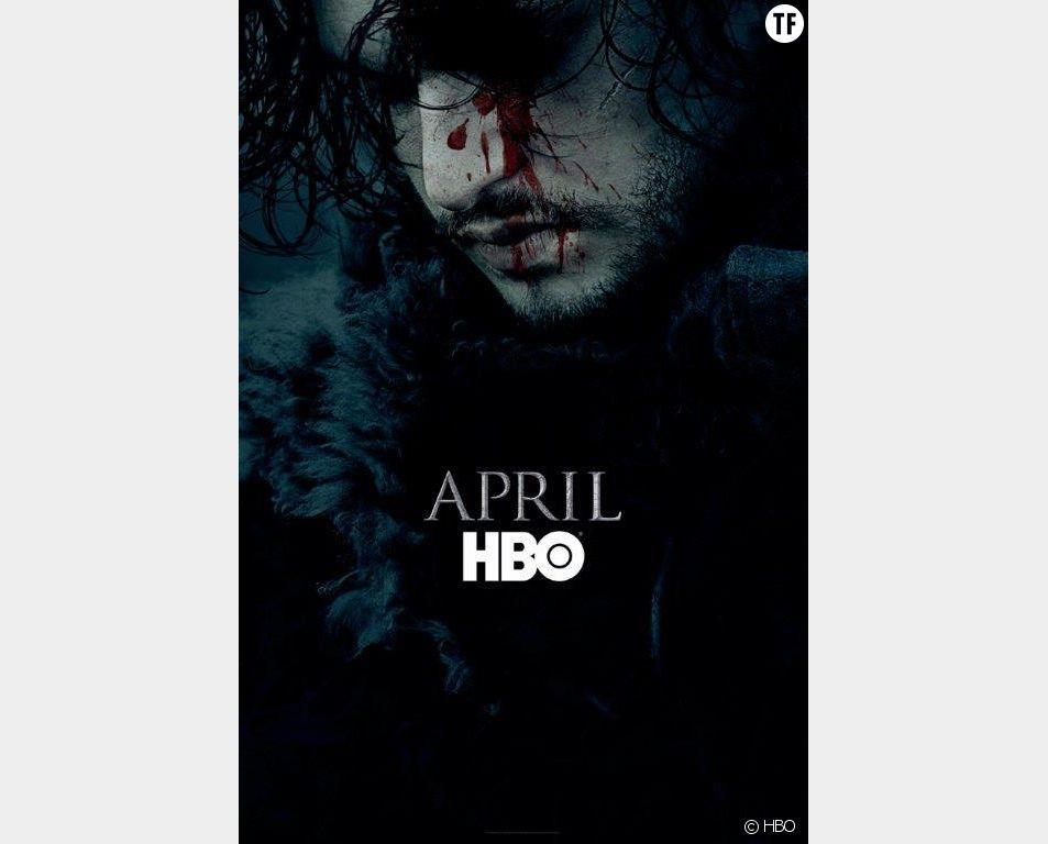 La première affiche de Game of Thrones saison 6