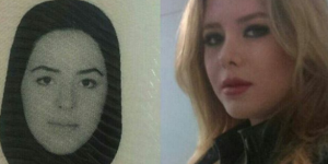 """Les jeunes Iraniens dévoilent leur """"vrai"""" visage sur Instagram"""