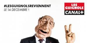Guignols de l'info : date de retour sur Canal + et nouvelles marionnettes