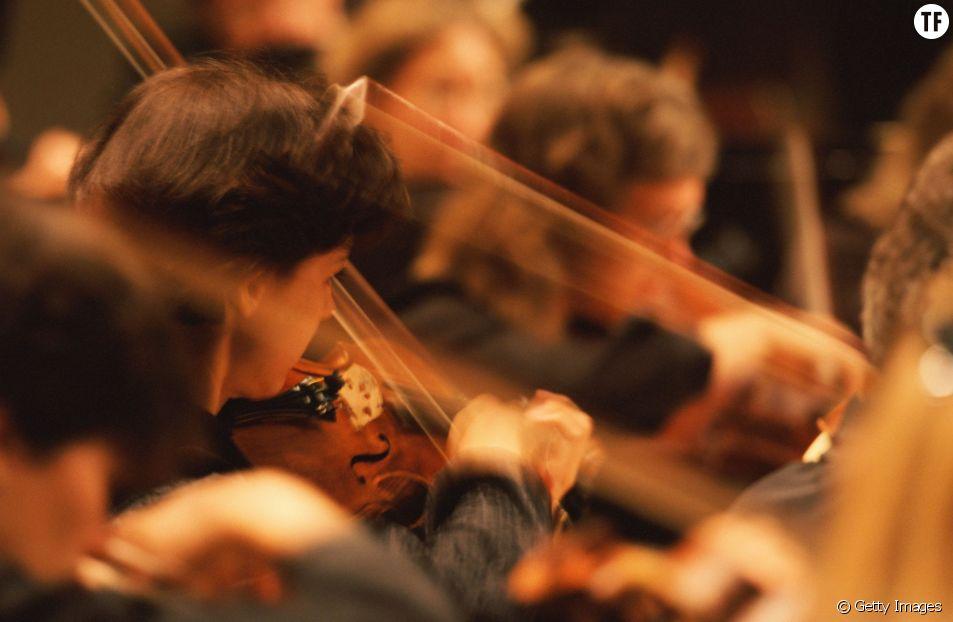 L'orchestre de Téhéran interdit de jouer car il comprend des femmes