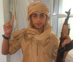 Abdelhamid Abaaoud : son petit frère Younes est devenu le plus jeune djihadiste du monde