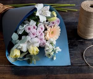 Le secret magique pour faire durer un bouquet de fleurs plus longtemps