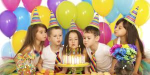Goûter d'anniversaire des kids : une fête parfaite en deux clics et 20 euros via leboncoin