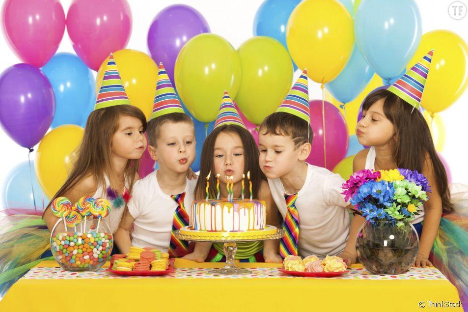 Goûter d'anniversaire des kids : une fête parfaite en deux clics et 20 euros