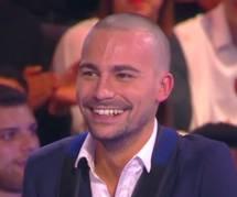 Bertrand Chameroy (TPMP) : il explique pourquoi il a les cheveux rasés !