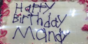 La magnifique raison pour laquelle ce gâteau moche fait le buzz