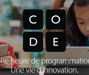 Ateliers Heure de Code : Apple apprend aux enfants à coder