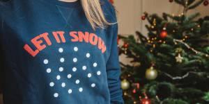 12 pulls de Noël vraiment jolis à shopper au plus vite