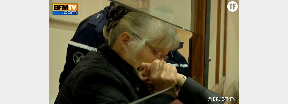 Jacqueline Sauvage après le verdict sur BFMTV