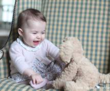 Kate Middleton : où acheter la robe à fleurs de la Princesse Charlotte ?