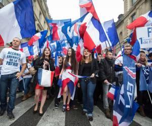 Élections régionales : un jeune sur trois a voté pour le FN