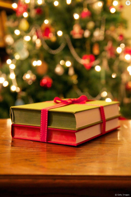 Noël 2015 : 10 livres à offrir à toute la famille