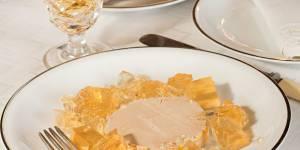 Repas de Noël : quel vin choisir pour accompagner le foie gras ?