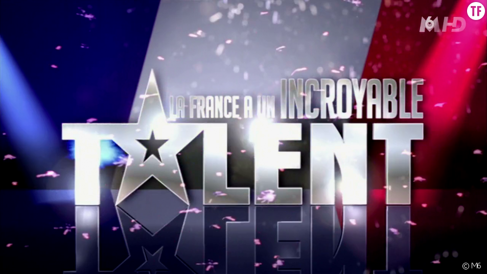 Incroyable talent 2015