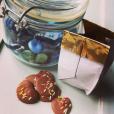 Des petits chocolats à offrir aux amis de ses enfants.