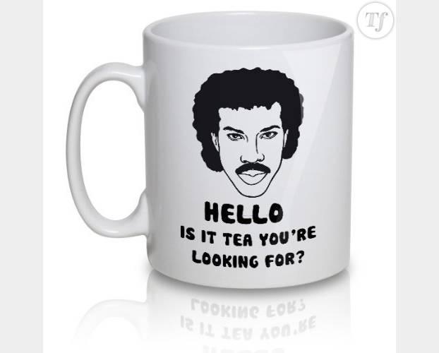 Mug Lionel Richtea
