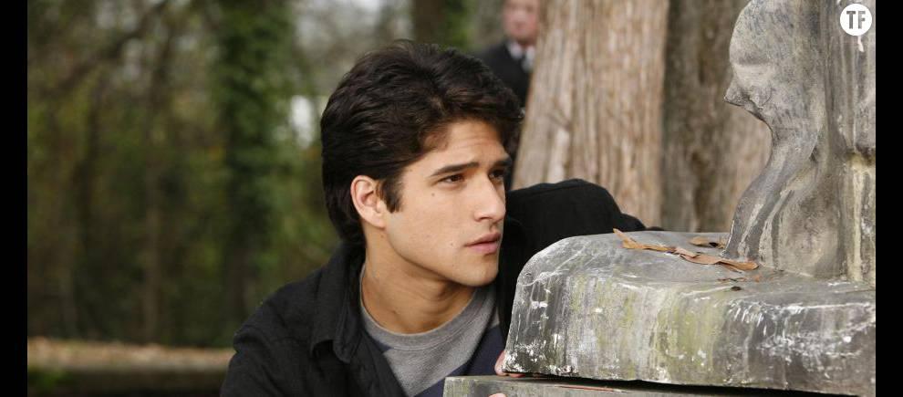 L'épisode 17 de la saison 5 de Teen Wolf avec  Tyler Posey