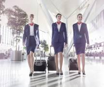 Les hôtesses de l'air de British Airways ont enfin le droit de porter des pantalons