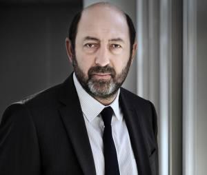 Baron Noir : Kad Merad partant pour tourner la saison 2
