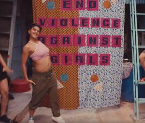 #WhatIReallyReallyWant : la vidéo génialement badass pour les droits des femmes