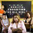 La vidéo What I Really Really Want pour le droit des femmes dans le monde