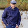 Eric, 49 ans, sans enfant, éleveur de vaches allaitantes et de moutons en Région Bourgogne - Franche-Comté