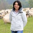 Julie, 40 ans, sans enfant, tient une pension pour chevaux et élève des moutons en région Région Alsace – Champagne-Ardenne - Lorraine