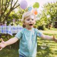 10 idées déco pour une jolie fête d'anniversaire d'enfant