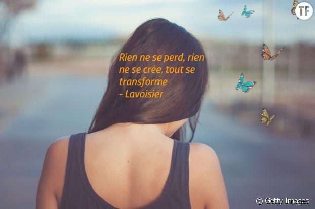 """""""Rien ne se perd, rien ne se crée, tout se transforme"""", Lavoisier"""