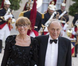 Michel Rocard : sa femme Sylvie Pélissier raconte leur première rencontre