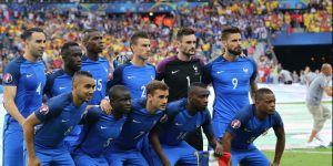 Equipe de France : les comptes Instagram, Twitter, Facebook et Snapchat des joueurs