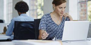 """Voilà pourquoi les femmes devraient apprendre à dire """"non"""" au travail"""