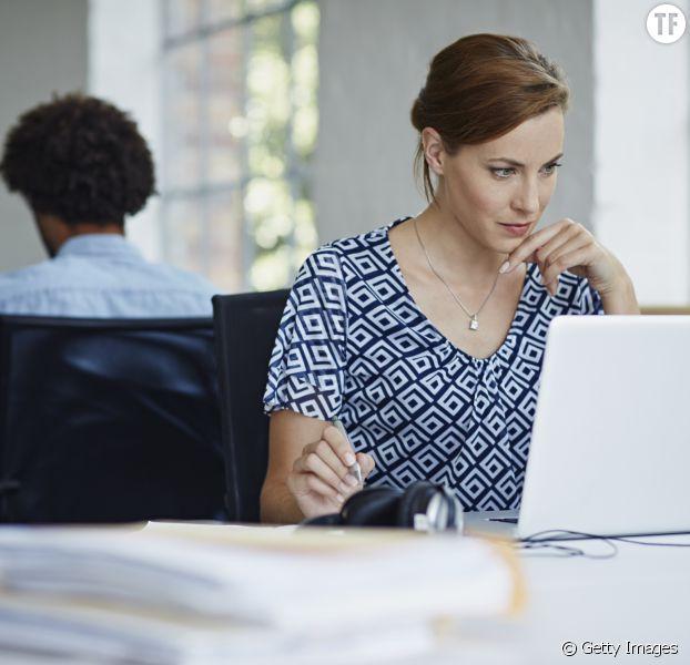 """Au travail, les femmes ne savent pas dire """"non"""" (et c'est dommage)"""