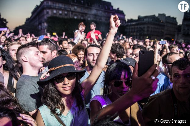 Le Festival Fnac Live