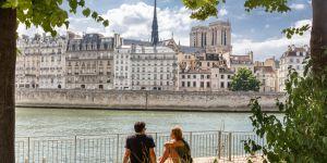 10 idées cool pour (vraiment) profiter de Paris cet été