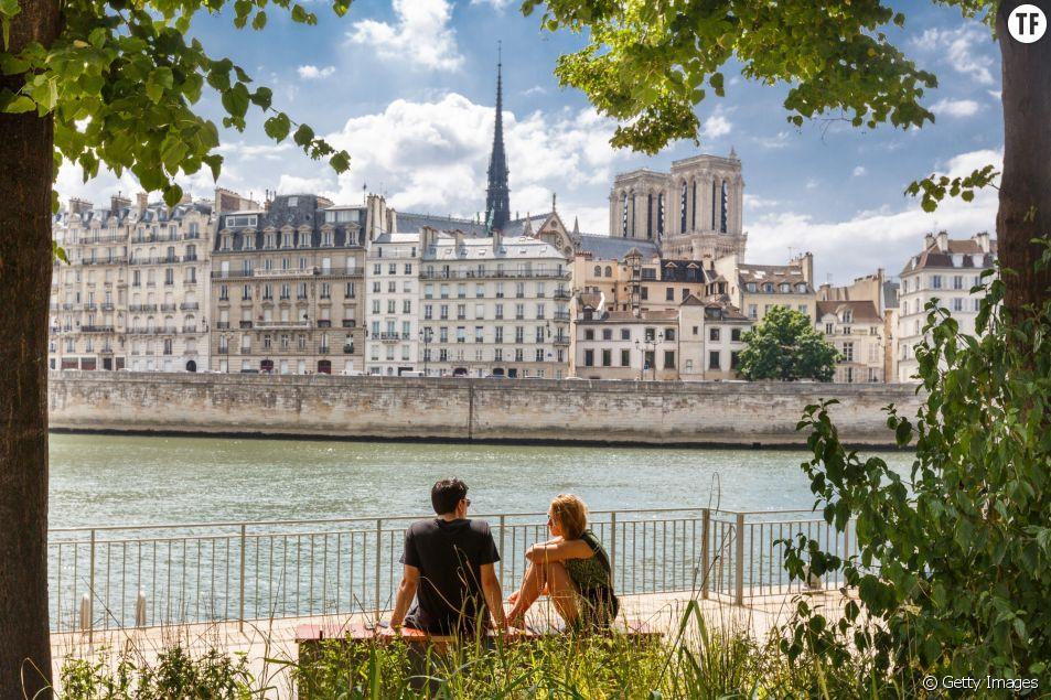 10 plans pour passer l'été à Paris