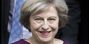 "Theresa May : 5 choses à savoir sur l'""anti-Margaret Thatcher"""
