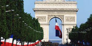 Défilé du 14 juillet 2016 : revoir la cérémonie sur TF1 Replay