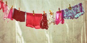 Quels vêtements faut-il éviter de passer au sèche-linge ?
