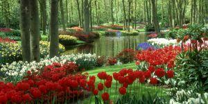Les 15 plus beaux jardins du monde pour s'évader