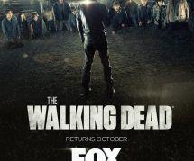 The Walking Dead saison 7 : le nom de la victime de Negan dévoilé ? (spoilers)